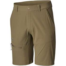 Columbia Featherweight Hike - Shorts Homme - marron